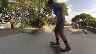 Quick session - Chico Macedo