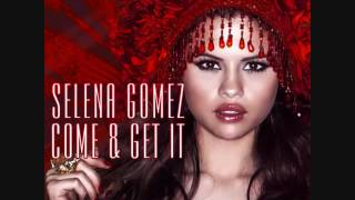 Selena Gomez - Come & Get It 2.0 (Revival Tour Version)