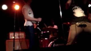 Fake Shark- Real Zombie!- Unusual Dorsal Feat. (Rifflandia 09)
