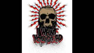 I Want You Dead - Mora
