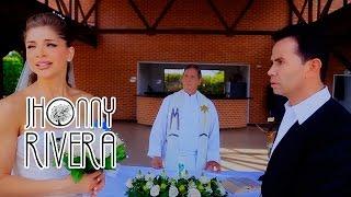 Jhonny Rivera Ft. Dario Gomez - Me Voy A Casar (Video Oficial)