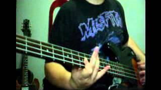 Plastique Noir - Imaginary Walls (bass danyel noir)