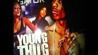 Young Gator - Ballin'