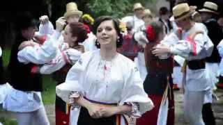 Georgiana Lobont - M-o trimis mama la grau (HD 1080p)
