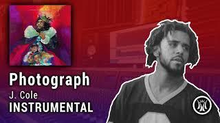 J. Cole - Photograph (Instrumental) (J Cole KOD)