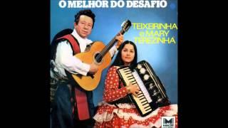 Teixeirinha e Mary Terezinha - Desafio do Martelo