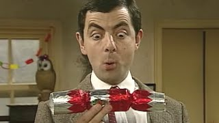 Christmas Special Compilation | Mr. Bean Official