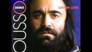 Demis Roussos-Velvet Mornings