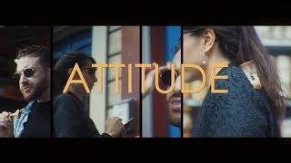 """Jarod - Attitude 1 """"Hendek"""""""