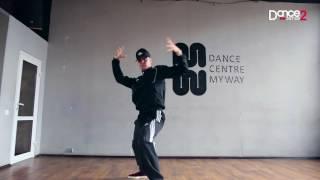 Dance2sense: Teaser - Ciara Feat. Ludacris - Ride - Stepan Misyrka