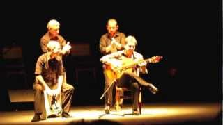 Eva Yerbabuena Flamenco Part 3 of 7