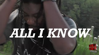 Biggs-All I Know (OFFICIAL VIDEO)