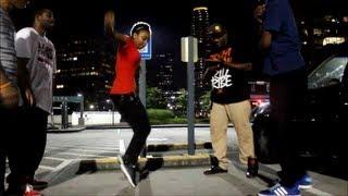 WatchmenVlog | Dancing Shrewdly width=