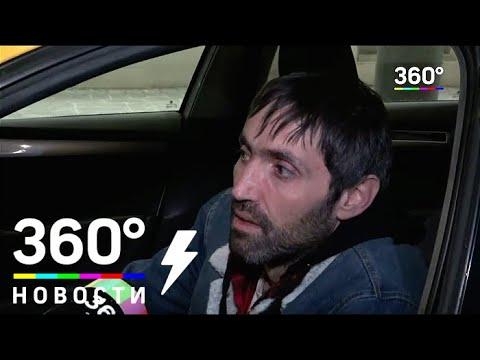 Русский ушлый таксист подвозит девушек потом трахает — img 11
