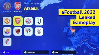 Here\'s Your First Look at Free-to-Play eFootball on PS
