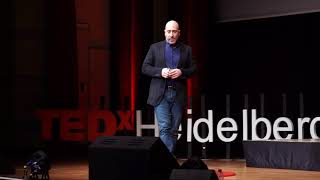 How to Talk Like a Native Speaker   Marc Green   TEDxHeidelberg