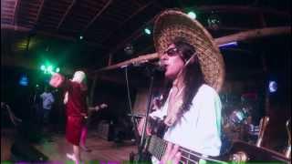 The Party Band - Con la chota al hombro! EN VIVO (Videoclip oficial)