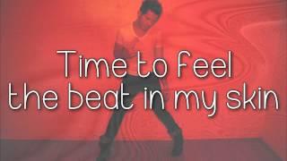 Simon Curtis - Don't Dance (Lyrics HD)