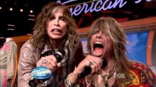 American Idol Season 10 - Best of Steven Tyler