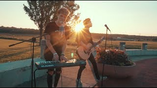 All Time Low - Good Times (Cover by Drew and Levi)