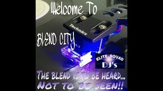 BLEND CITY JUS NICE Mobb Deep Shook Ones pt 2 Prodigy Tribute
