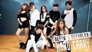 (Dance )Hard Carry - Got7 [Def-g x Defvalen]