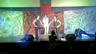 Jessica Amaro- Flashdance Live