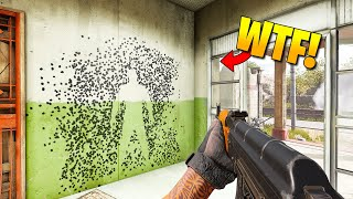 WORST AIM EVER! (Gaming Gone Wrong #29)