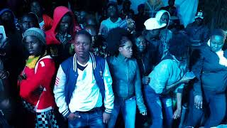 KATOMBI LIVE AT MBAITU NIGHT MACHAKOS SHOW