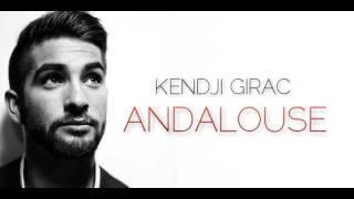 Kendji Girac - Andalouse (AUDIO)
