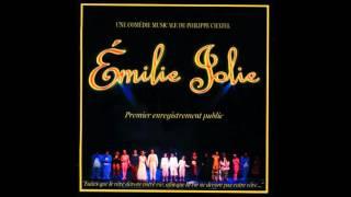 Emilie Jolie : Chanson de l'Horloge