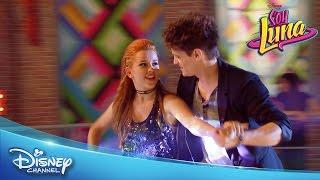 "Soy Luna – ""A Rodar mi vida"" (Jim & Nico pe role). Doar la Disney Channel!"