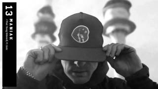 """13. Paluch """"Maniak"""" prod. Young Veteran$  ft. Gedz  ( OFFICIAL AUDIO """"10/29"""" )"""