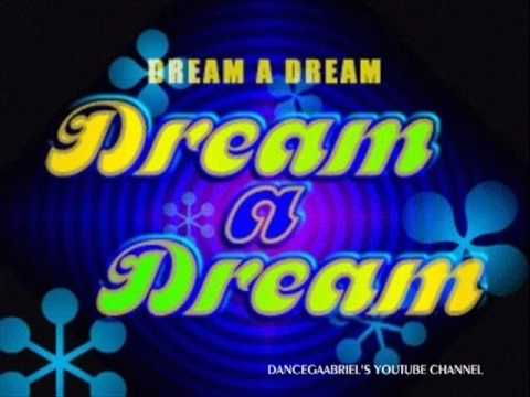 Dream A Dream de Captain Jack Letra y Video