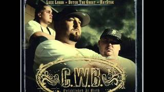 C.W.B. - Wolves In Sheeps Clothing