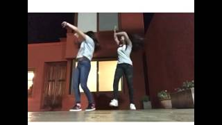 Karol Sevilla desafío baila