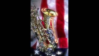 The Star Spangled Banner - (Sax Cover)