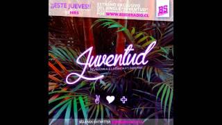 Juventud -  Kevin Karla & La Banda ft. Dani Ride ( AUDIO RADIO)