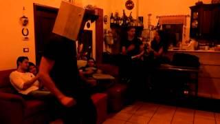 Harlem Shake Alberobello