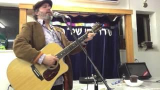 Hinei Kel Yeshuati, Shir Hadash 1 of 13.mov