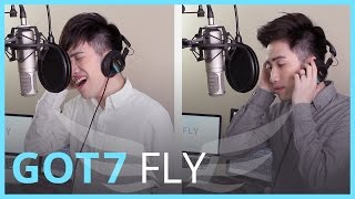 [COVER] GOT7 - Fly