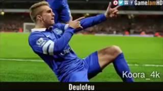 desposito football music