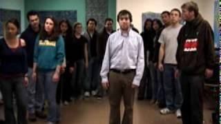 Bitches Ain't Shit - A Cappella