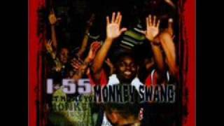 95 South-Monkey Swang