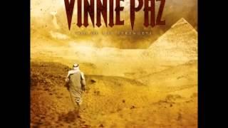 Vinnie Paz - Last Breath Ft. Chris Rivers