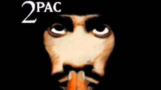2Pac - Wonda' Why They Call U' Bitch (Original Version) (CDQ)