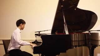 Wings of Piano by V.K. (Live performance)