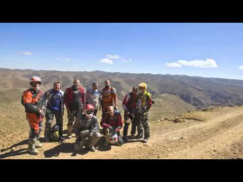 Mick Extance Morocco Adventures