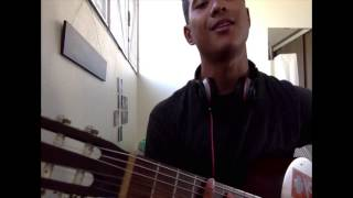 Disclosure - Latch (Acoustic cover)