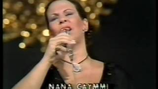 Nana Caymmi  - Saveiros